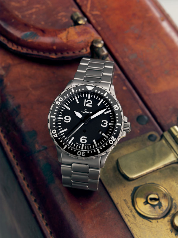Sinn 857 Watch Watch Releases