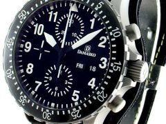 Damasko DC66 Watch Is Venerable Sinn 757 Alternative, Competitor; One Available Now Sales & Auctions
