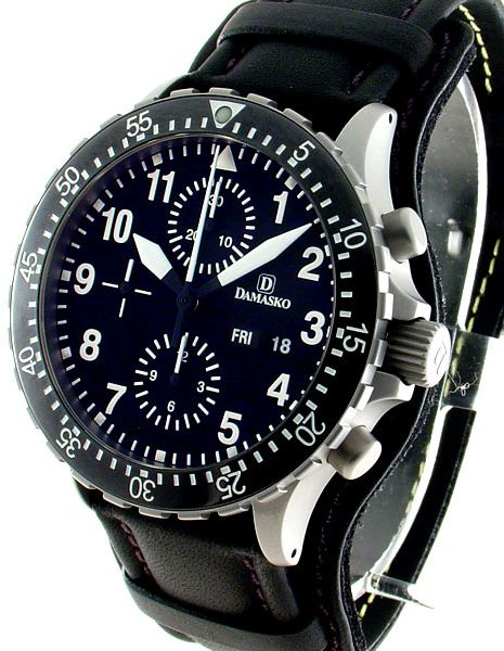 Do you buy damasko dc66 watch is venerable sinn 757 alternative competitor one available now for Damasko watches