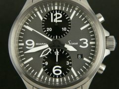 Sinn 756 UTC Diapal Lubricant Free Watch Available Sales & Auctions
