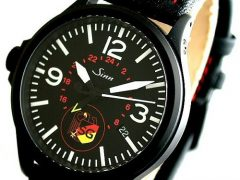 Limited Edition Sinn 856 UTC SG In PVD Tegimented Steel Available Now Sales & Auctions