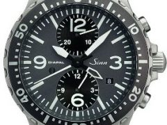 Sinn Now Places Impressive Diapal Technology In 757 UTC Watch Series Watch Buying
