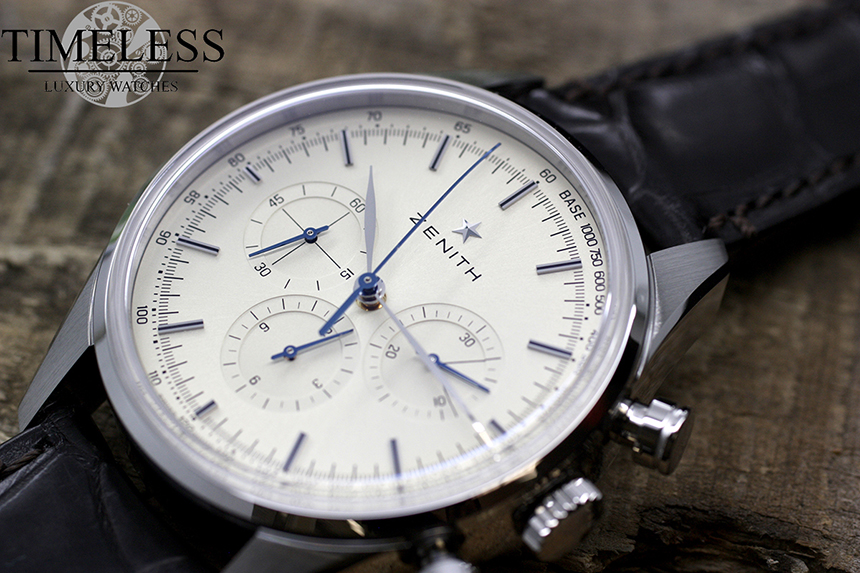 Zenith Chronomaster Heritage Chronometer Review By Timeless Luxury Watches Watch Releases