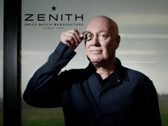 Jean-Claude Biver Becomes Interim CEO Of Zenith Watches As Magada Departs Watch Industry News